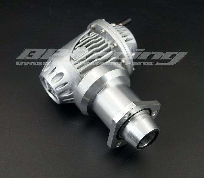 Adaptateur de soupape de soufflage + SQV SSQV BOV pour VW MK6 EA888 Scirocco/Golf/CC/GTI 2.0/1.8/1.4