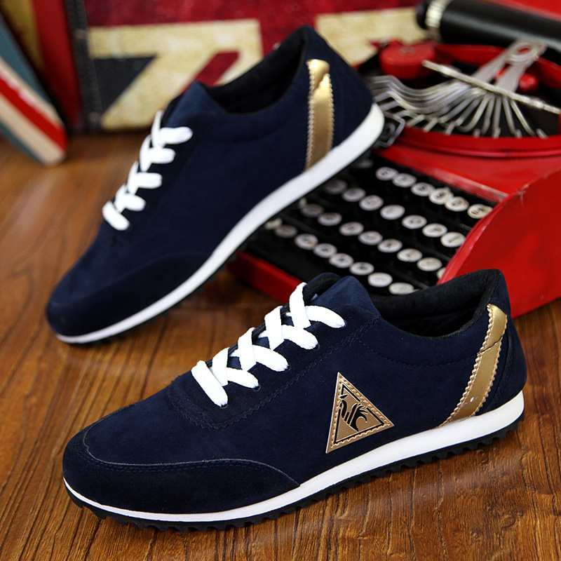 2016 new mens Casual Shoes canvas shoes for men Lace-up Breathable fashion summer autumn Flats pu Leather fashion suede shoes столлайн стеллаж аурелия стл 156 04 2015015600400