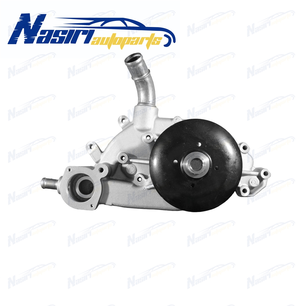 hight resolution of water pump for 99 06 cadillac escalade buick rainier chevrolet hummer h2 isuzu ascender saab 9 7x 4 8 5 3 6 0 aw5104 in water pumps from automobiles