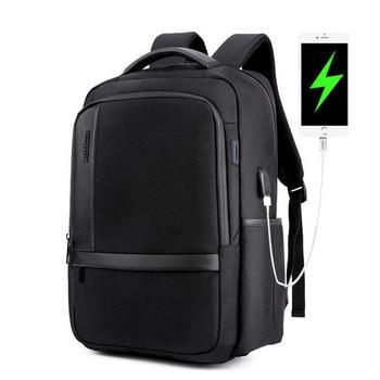 Backpack Multifunction USB Charging 18 Inch Laptop Bag Large Capacity Waterproof Travel Bags For Macbook Air 13 Pro 15 laptop bag