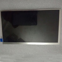 Myslc LCD Display Matrix For 7 Oysters T72HM 3G TABLET Inner LCD Display 1024x600 Resolution