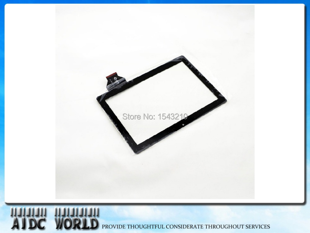10.1 10.1inch Capacitive Touch Screen Pipo M3 Touch Pad Tablet PC M3 3G Touch Panel Digitizer DPT 300 - L3906A - A00 - V1.0