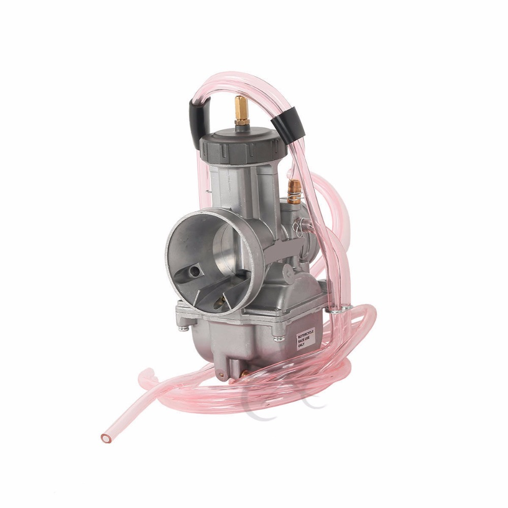 Dirt Bike Quad 38mm Air Striker Carburetor Carb For YFZ350 CR250 HONDA SUZUKI KAWASAKI YAMAHA KTM