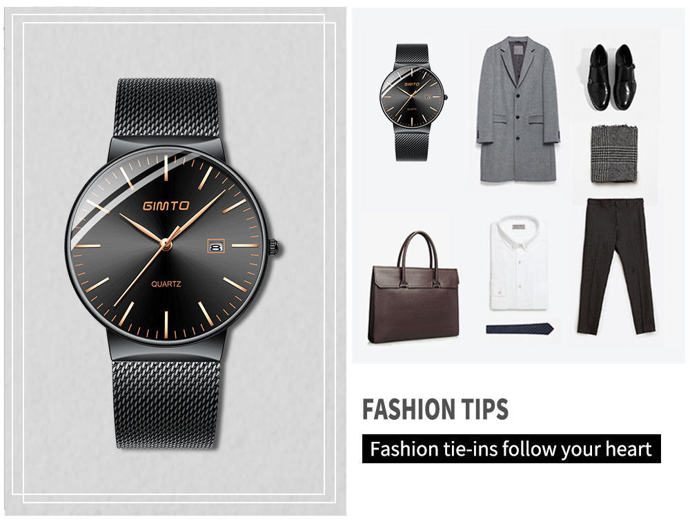 HTB1sH2Wc6fguuRjSszcq6zb7FXa4 Reloj hombre Mens Watches Top Brand Luxury Gold Watch Men Sport Waterproof Quartz Wristwatch Ultra Thin Clock relogio masculino