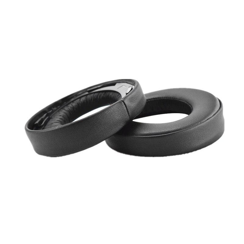 Ear Pad Coussin bouche-oreille oreillettes Pour SONY or Sans Fil PS3 PS4 7.1 Virtuel Surround casque CECHYA-0083