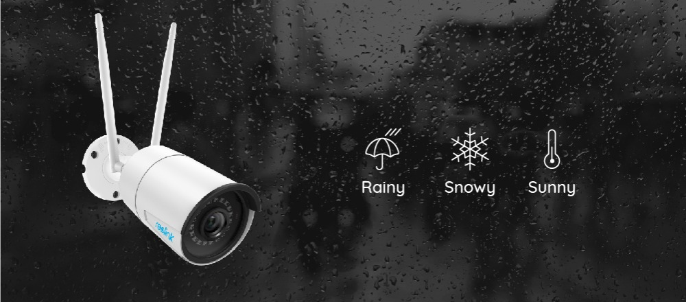 HTB1sH6XbcvrK1Rjy0Feq6ATmVXai Reolink 4MP wifi camera outdoor 2.4G/5G HD IP Cam Wireless Weatherproof Security Night Vision Camera RLC-410W