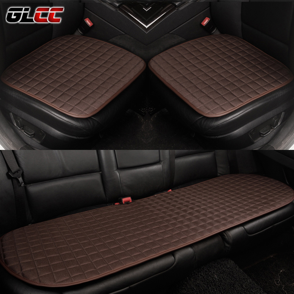 Aliexpress Buy Universal Easy Install Car Seat Cushion General Stay On Covers Non Slide Auto Not Moves Automobiles From