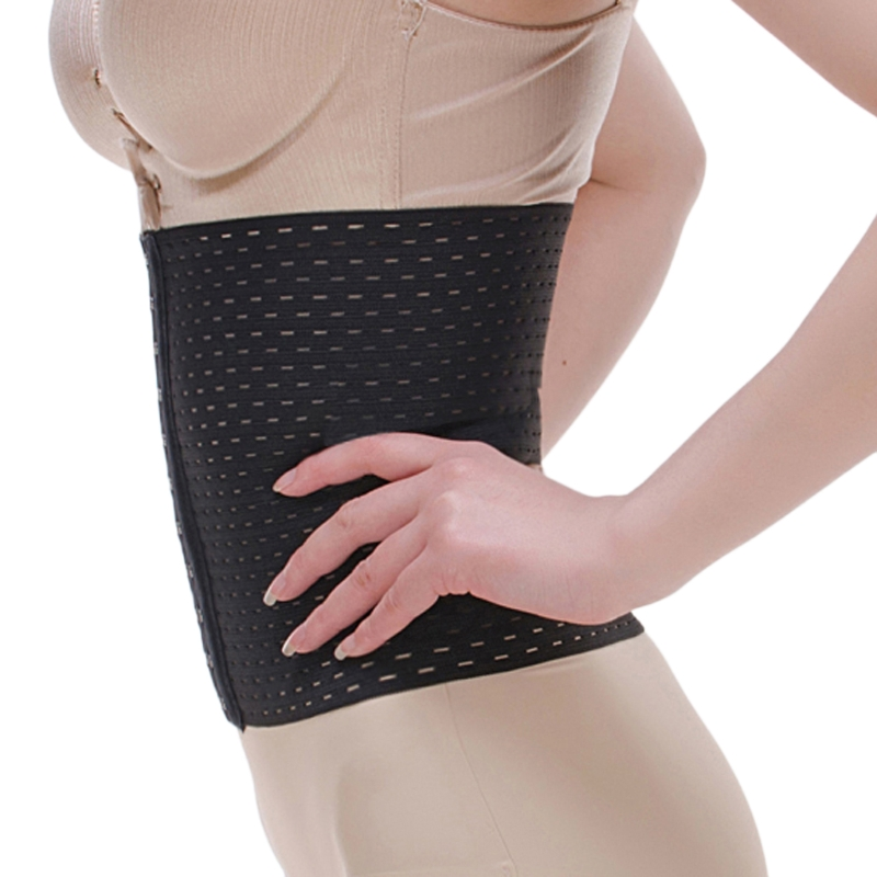 c83fa3b9818 Womens Waist Trainer Corset Weight Loss Fat Burner Tummy Control Body  Shaper New-in Waist Cinchers from Women s Clothing   Accessories on  Aliexpress.com ...