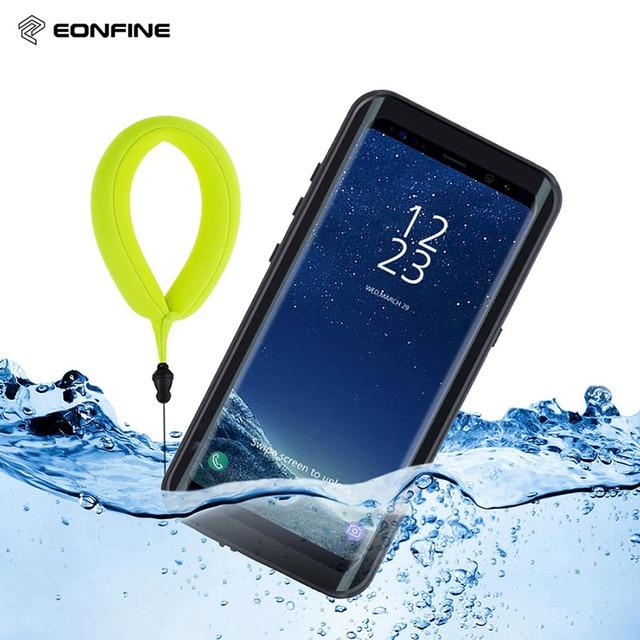 custodia waterproof samsung s8