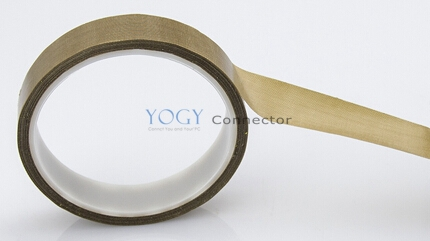 цены 2 Roll 8mm*10 meters *0.13mm PTFE High Temperature Withstand Insulation Adhesive Teflon Tape Machine Sealer