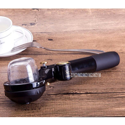 Outdoor Portable Coffee Maker Manual Espresso Machine Cake  Coffee Power Capsule Mini Hand Pressure Coffee Pot Travelling Home