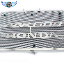 new style Motorcycle Parts Front Engine Radiator Grille Guard Cover Protector For HONDA CBR600RR CBR600 RR 2003 2004 2005 -2006