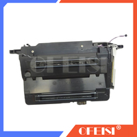 Free shipping original for HP CP4025 CP4025DN CP4525 Laser Scanner Assembly CC493-67914 laser head on sale