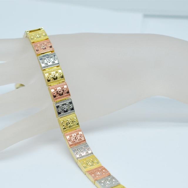 Vivari Женские Ювелирные изделия винтажные браслеты для здоровья
