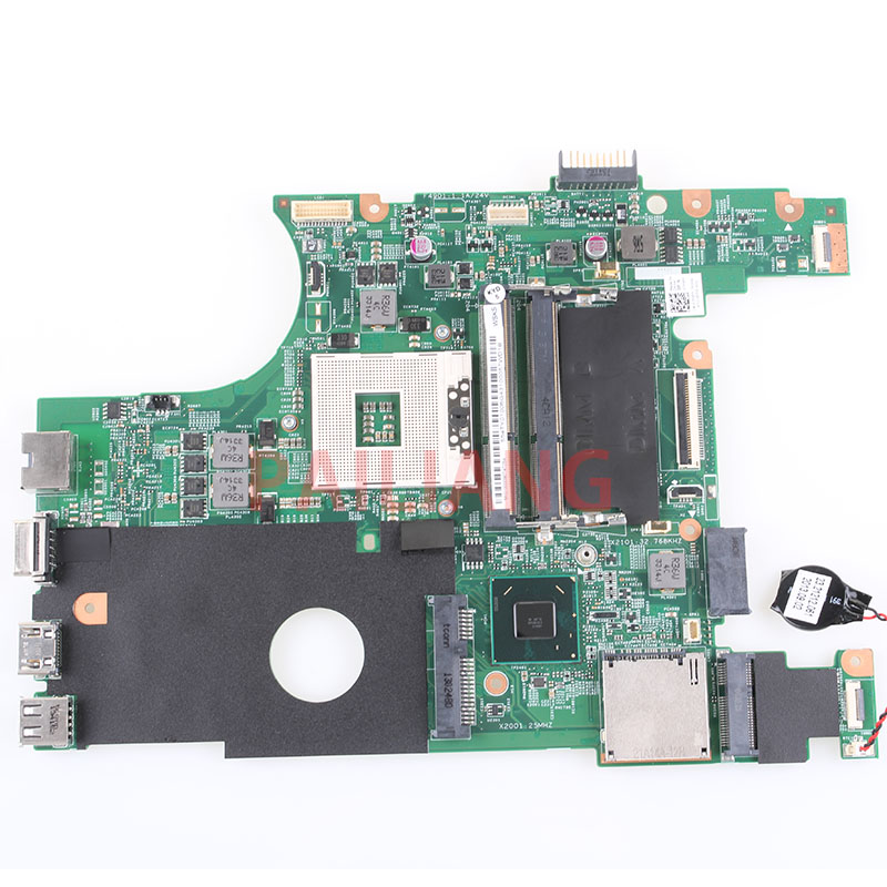 Laptop motherboard for DELL Inspiron 2420 3420 PC Mainboard 07Y9FF full tesed DDR3Laptop motherboard for DELL Inspiron 2420 3420 PC Mainboard 07Y9FF full tesed DDR3
