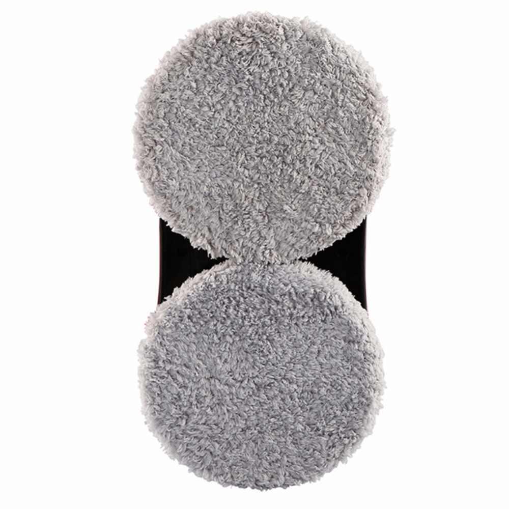 4 pçs/lote alta qualidade robô aspirador de pó molhado mop hobot168 188 janela limpo mop pano weeper aspirador peças