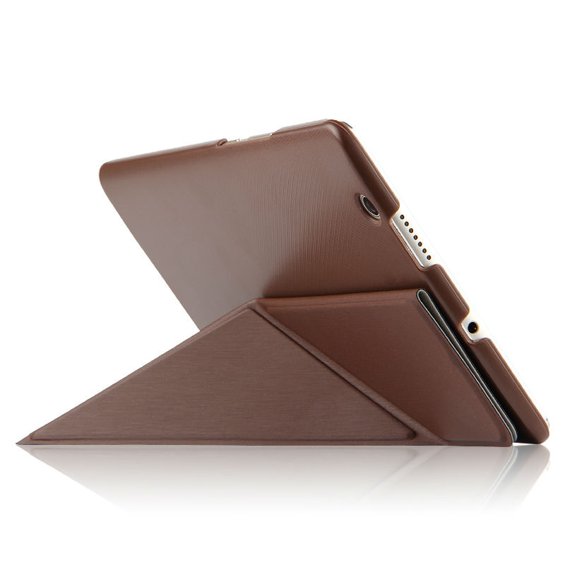 Caja de la PU para Huawei MediaPad M3 cubierta elegante Tabletas de - Accesorios para tablets - foto 2