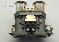 2PCS LOT BRAND NEW 40 IDF 40IDF CARBURETOR For CARB Oem Carburetor Air Horns Replacement For