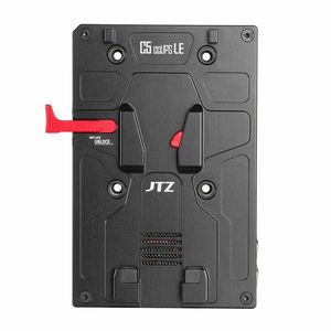 JTZ DP30 C5 CCUPS LE V-mount источник питания батареи + DC кабель для GH3 GH4 GH5 DSLR
