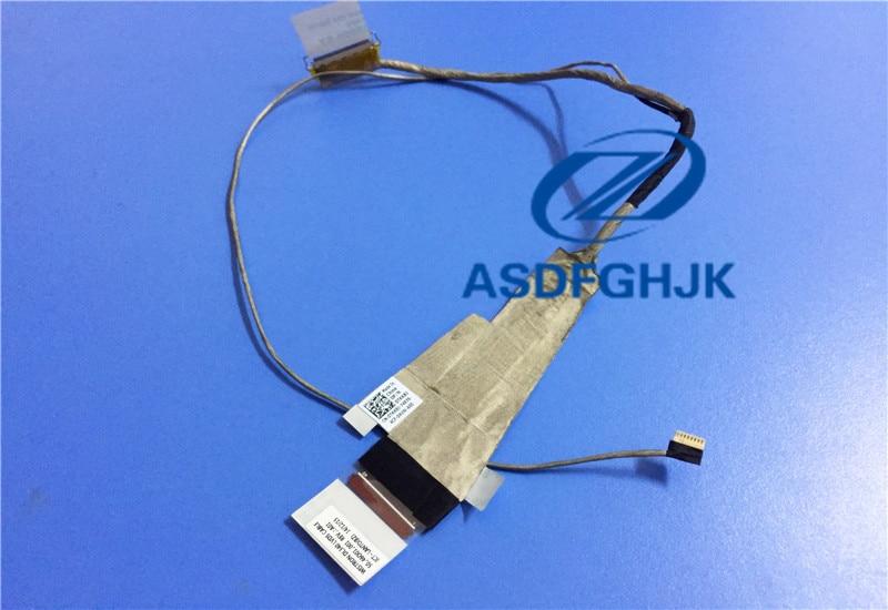 NEW for Dell Latitude 3440 E3440 L3440 50.46O01.001 lcd cable DP//N 0TKK8J TKK8J