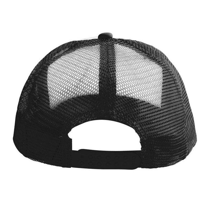 black trucker hat s-l1600 (2)