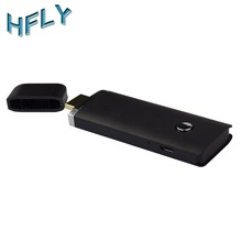 HFLY 2.4G WIFI HDMI display Dongle2 receiver,1080P HD tv stick Mirascreen  streaming media support IOS android 4.4+/MAC/WINDOW