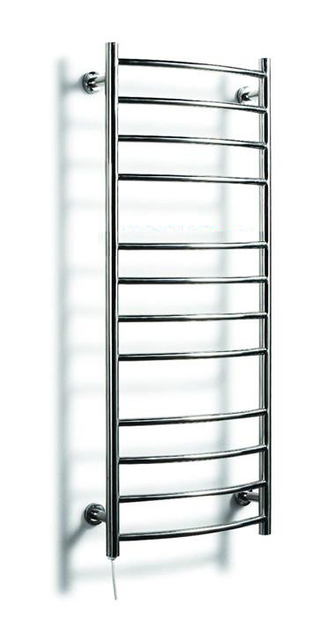 Low Freight Electric Towel Holder Bathroom Accessories Heated Rack And Rail Stainless Steel Wall