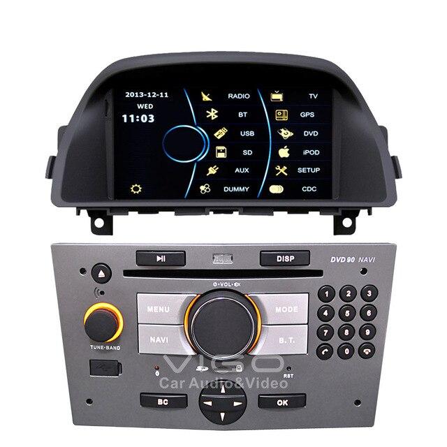 Car Stereo For Opel Antara 2010 2014 Autoradio Headunit