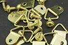 20 PCS/Lot Brass Pla...