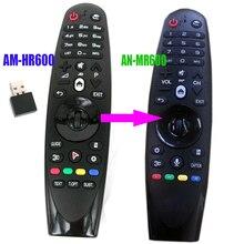 AM HR600 新 AN MR600 の交換 Lg 魔法スマートテレビリモコン UF8500 UF9500 UF7702 OLED 5EG9100 55EG9200