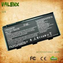 Battery 7800MAH For MSI BTY-M6D E6603 GT60 GT660 GT670 GT70 GT780 GX60 GX660 GX780 GX680 GX660R GT663 Series(China)