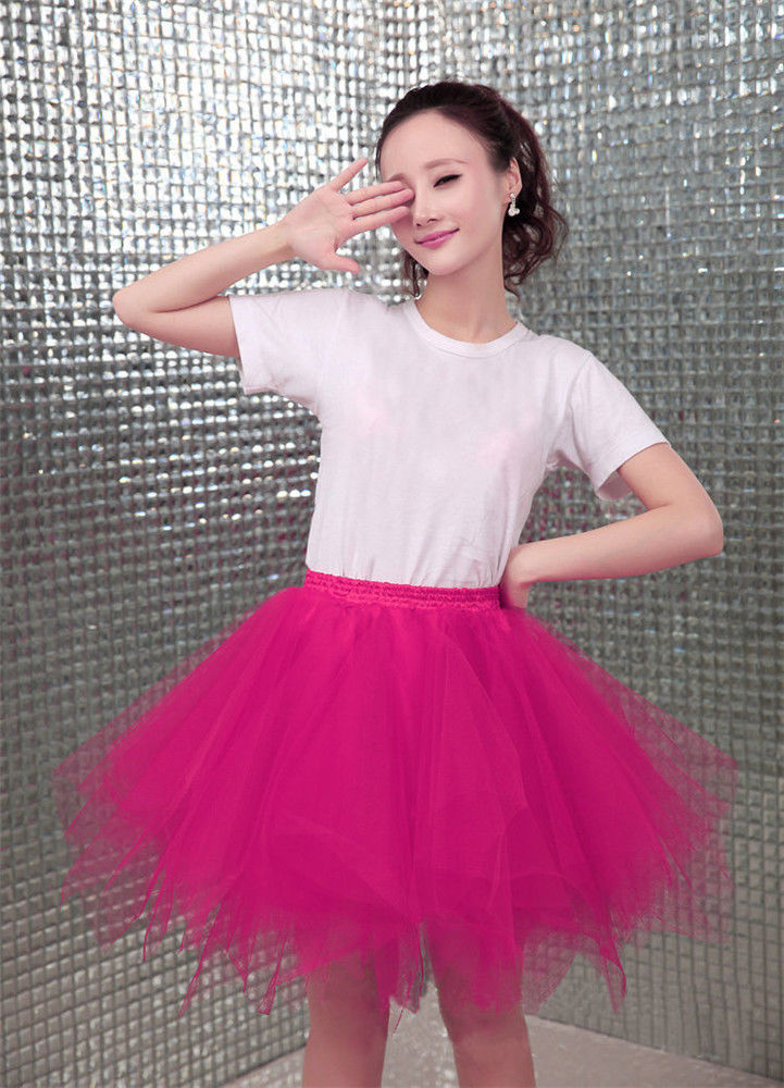 Jupon Mariage Tulle Wedding Bridal Petticoat Crinoline Short Mini Skirt Underskirt Tutu sottogonna Wedding Accessories