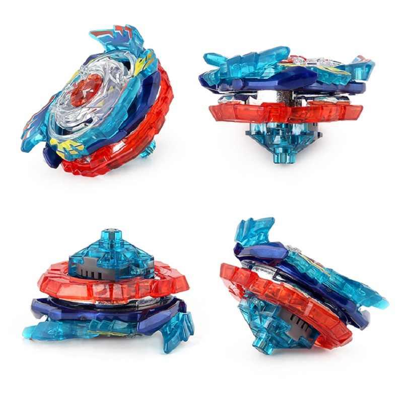 כל משגרים בייבלייד פרץ צעצועי B-144 B-145 ילדים מתנה Toupie Bayblade פרץ מתכת אלוהים ביי להב להבים