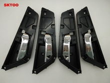 SKTOO 4Pcs for Lifan X60 door handle inner four handles
