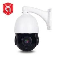Аналоговая AHD камера видеонаблюдения высокого разрешения 30X зум HD 1080 P 2MP AHD CCTV камера безопасности Открытый ИК PTZ аналоговая камера