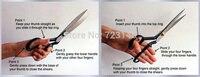 JAPAN Shozaburo 280mm Scissors for Fabric Apanese Scissors Dressmaker Sewing Shears Shozaburo 280mm New Made In Japan