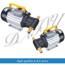 550w Thick Oils Pump for Lubricating Vegetable Diesel Fuel