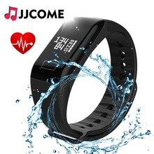 купить F1 Smart Band Intelligent Bracelet Fitness Tracker Heart Rate Blood Pressure Monitor Smart Watch Waterproof Wristband Smartband по цене 872.11 рублей