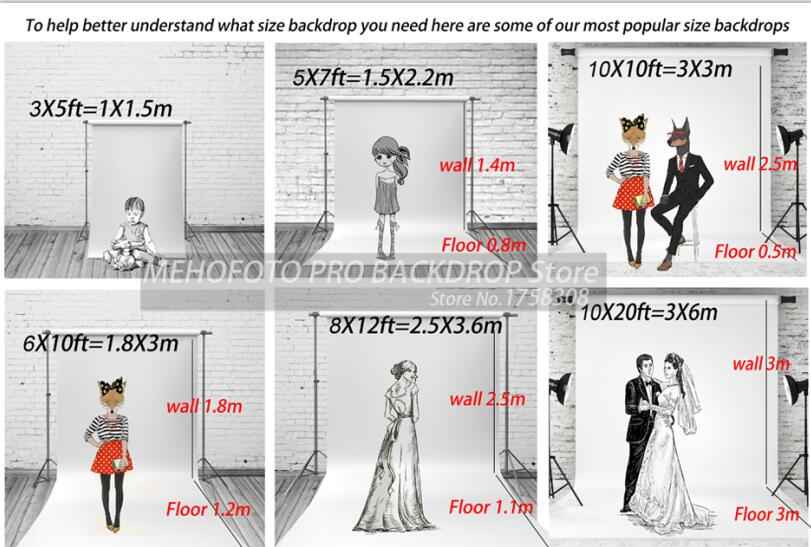 customized Vinyl cloth Photography Backdrops Sell cheapest price In order to clear the inventory inventory accounting