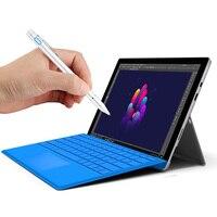 Для microsoft surface pro 4/5/6 Ручка сенсорный экран Стилус для рисования и письма Графический аккумуляторная смарт-планшет карандаш