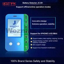 Wozniak Jc B1 Batterij Testen Doos Voor Iphone 5S 6 7 8 X Xs Max Batterij Staat Leven Capaciteit prestaties Controle En Testen