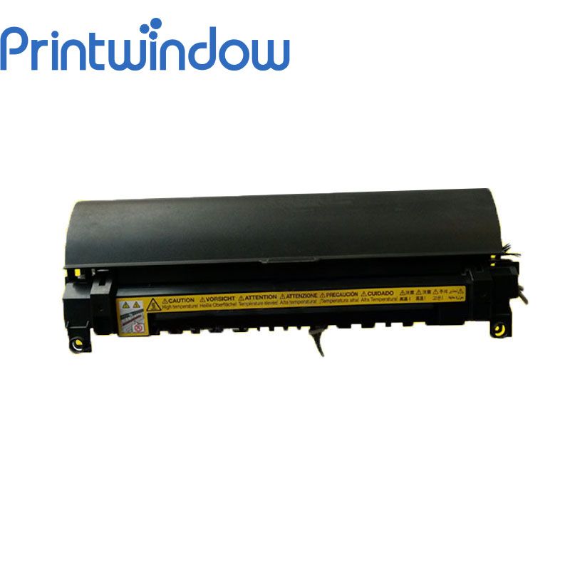 Printwindow New Original Fuser Heating Unit for Konica Minolta 184 185 6180 7718 7818 55var76911 oem fuser cleaning web unit for konica minolta bizhub pro 920 950 new fuser cleaning web assembly copier spare parts