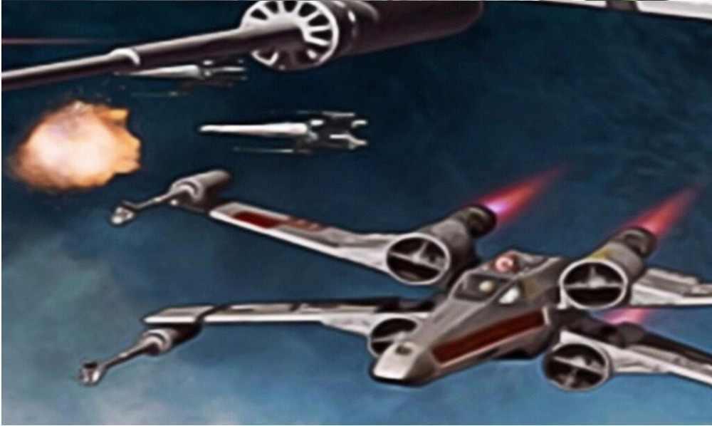 Papel Pintado Mural Personalizado Foto 3D Papel Tapiz De Dibujos Animados Shock Star Wars Imagen Decoraci/ón De La Habitaci/ón Pintura Murales De Pared 3D Papel Tapiz