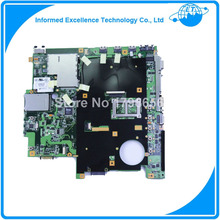 For ASUS F5Z Laptop motherboard X50Z mainboard 100% tested 90days warranty