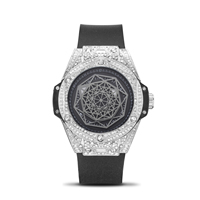 Switzerland watches men luxury brand rolexable diamond circle fashion men's watch luminous waterproof japan miyota quartz watch