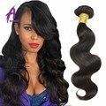 Cheap Bundles Of Weave 4 Bundles Brazilian Body Wave Unprocessed Virgin Brazilian Hair Brazilian Body Wave Hair 4 Bundles Deals