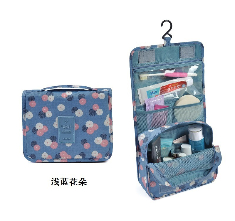 Large Capacity Travel Toiletry Bag Can Suspension Expand Handheld Men And Women For Money