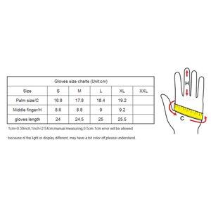 Image 5 - الشتاء أعلى جودة قفازات نسائية المعصم قصيرة جلد طبيعي القفازات الحرارية الإناث الخرفان للقيادة شحن مجاني EL031NR 5