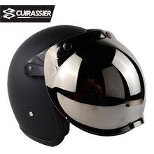 CH05 coraceros vintage off road motocross hombres feminino casco de la motocicleta vespa open face casco capacete capacetes motociclistas