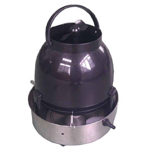 Pro Industrielle Humidificateur Centrifuge Humidificateur Atomisation Poussière Anti-statique 220 v